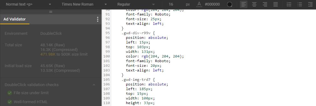 code-view