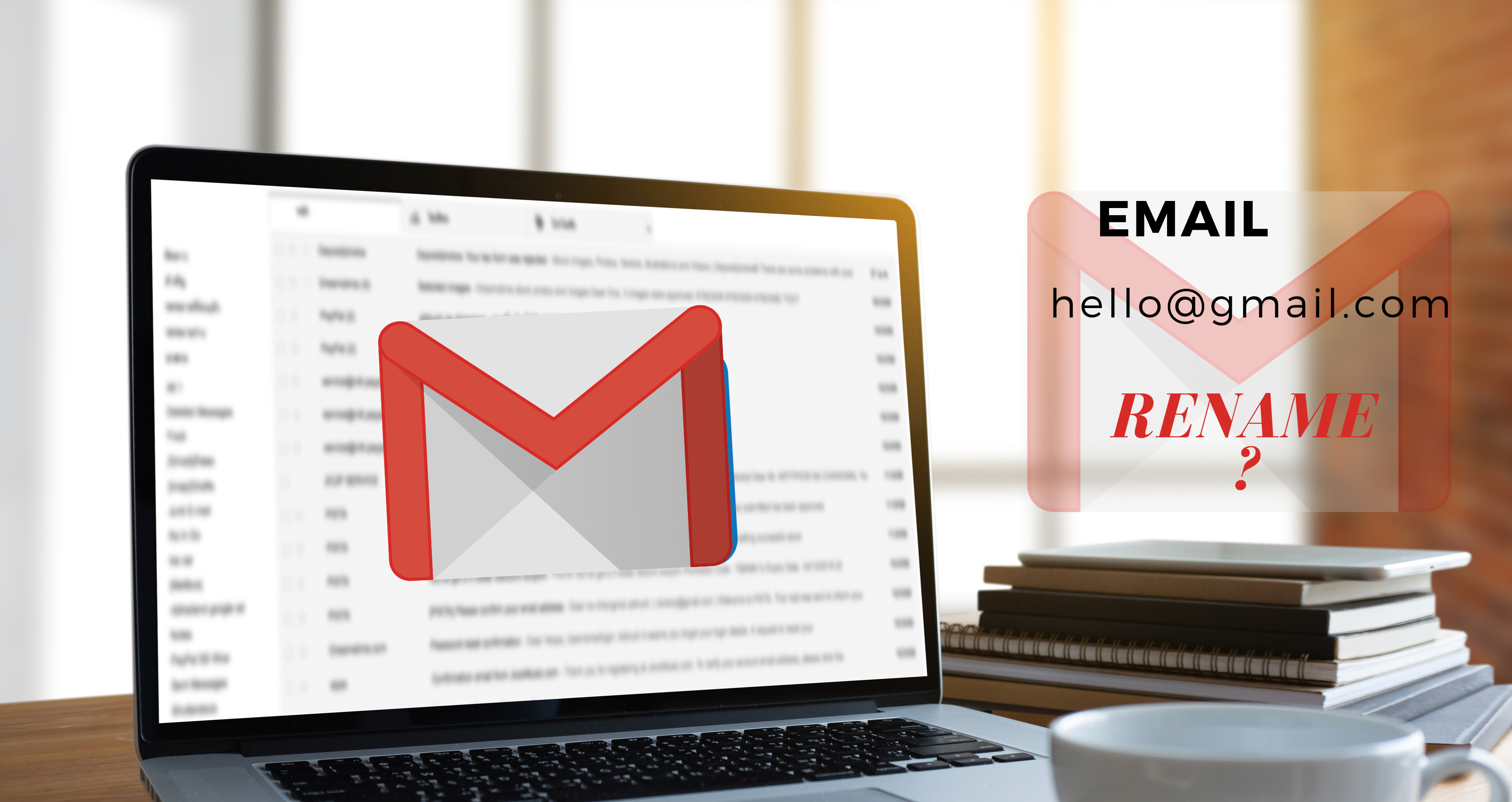 How can we Rename a gsuite email address